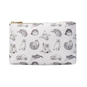 Meredith & Olivia Swift pouch